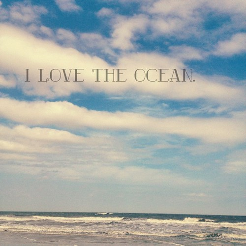 phonto ocean