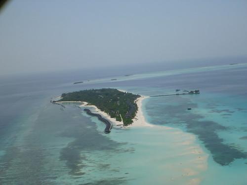Meie saareke Kuredu by elviina