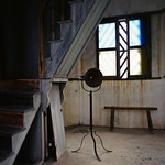 Derelict Spotlight