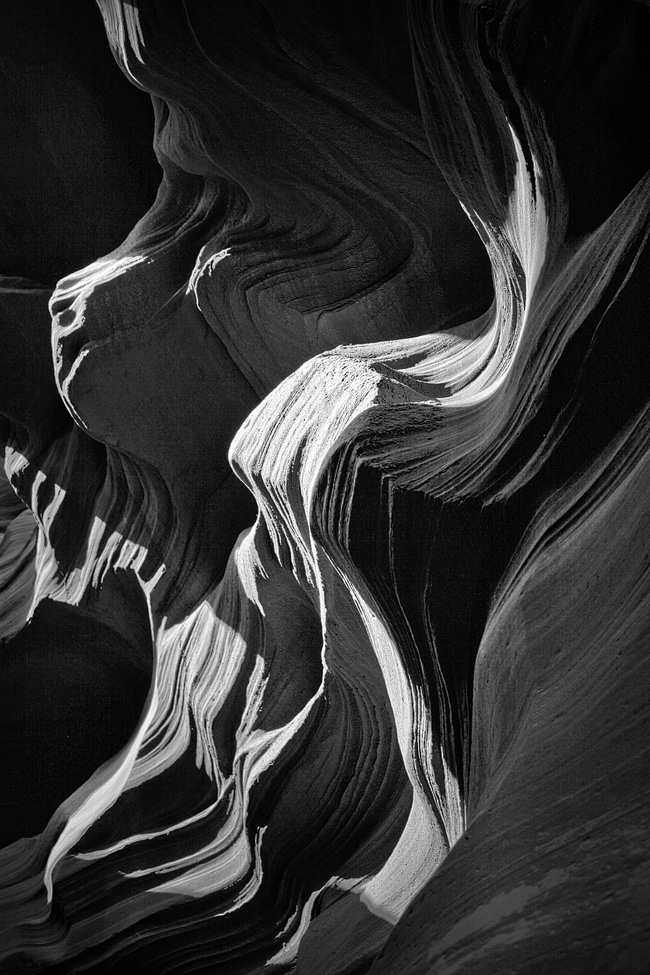 Lower Antelope Canyon Pictures.