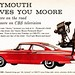 1961 Plymouth Fury 2-Door Hardtop with Garry Moore
