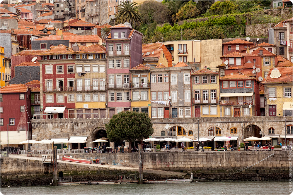 .trip || April in Portugal. Days six, seven and eight: Porto.