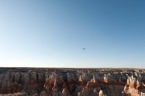Coal Mine Canyon #4