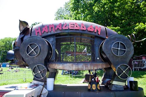Hamageddon