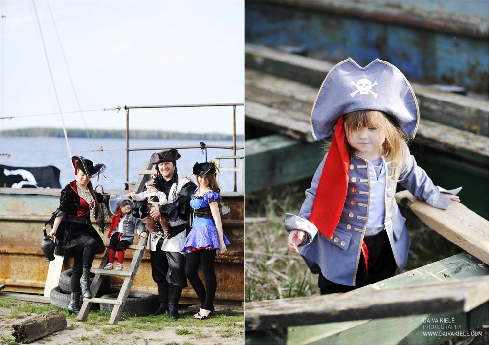 XXI amziaus piratai