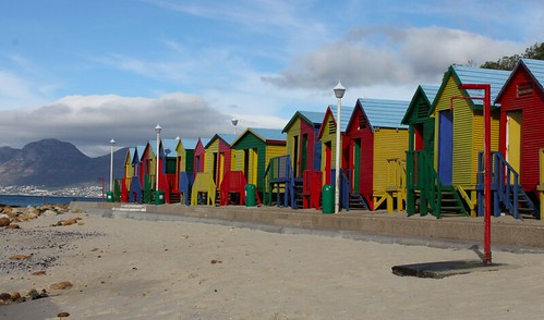 Simons Town / Südafrika