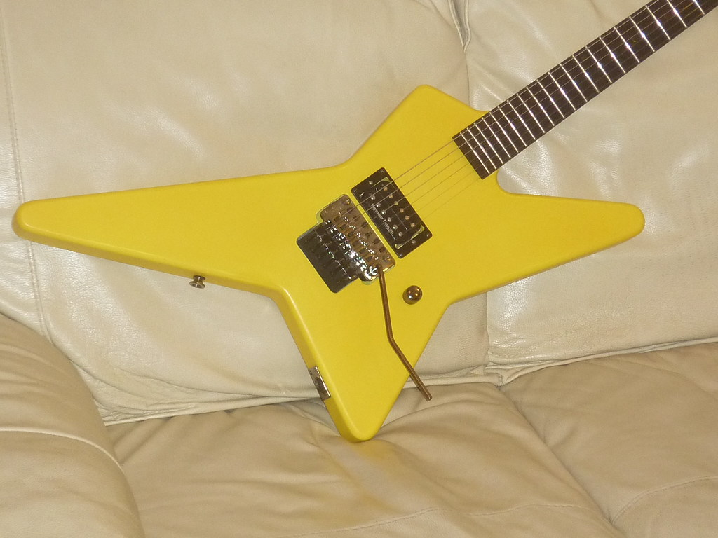 Ngd And Refinish Etc Charvel Dst 3 Star Jackson Model 4 Wiring Diagram 008 By Stormwatch1977 On Flickr