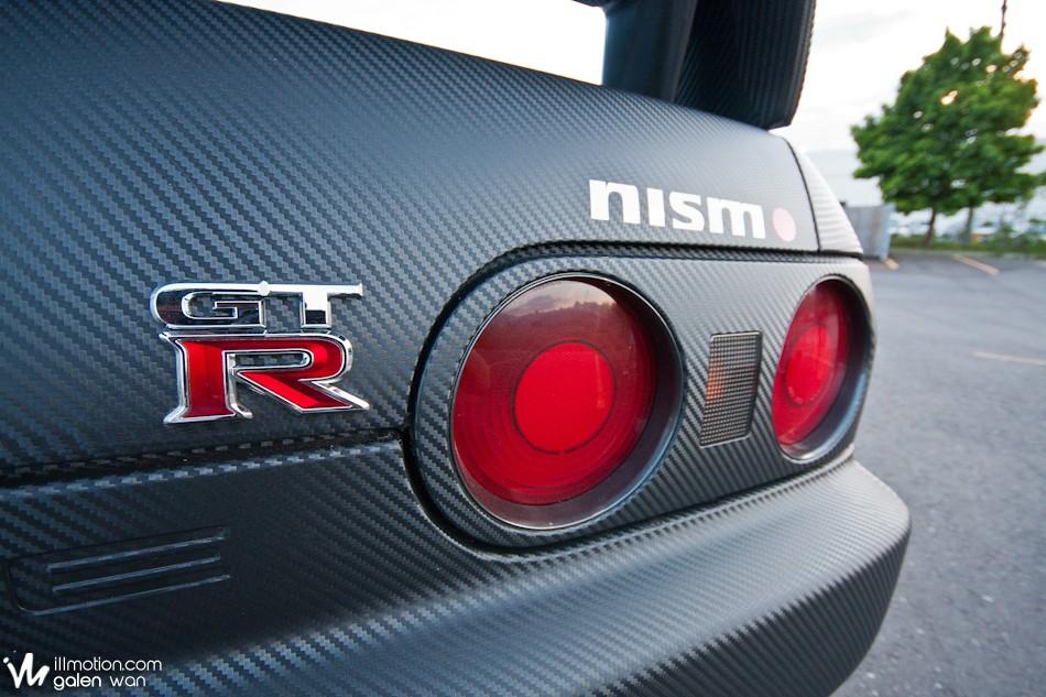 iM Feature: Yau's GTR R32 – illmotion