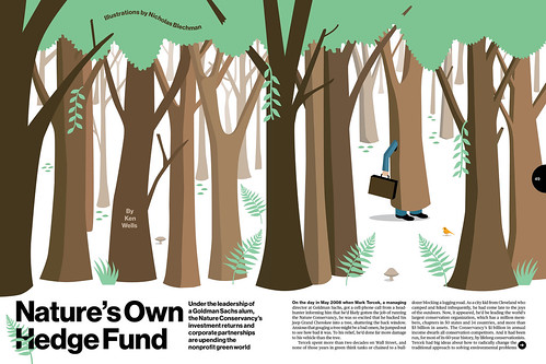 Nature's Own HedgeFund