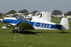 Jiodel D119 G-BAAW