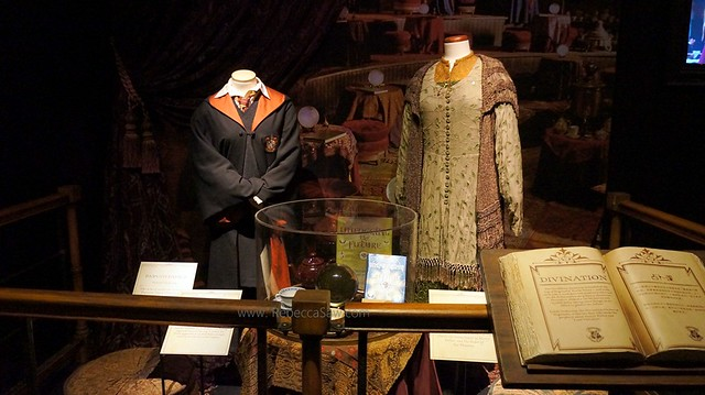 HARRY POTTER THE EXHIBITION - ArtScience Museum, Singapore (60)
