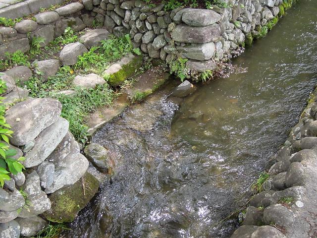 雄川堰 (群馬県甘楽郡)