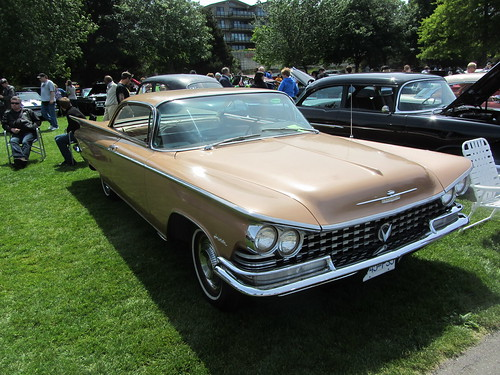auto show classic car buick waterfront antique restored invicta coupe 1959 bellinghamwashington