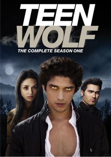 Teen Wolf S1