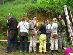 Gorilla trekking, Bwindi - IMG_0133