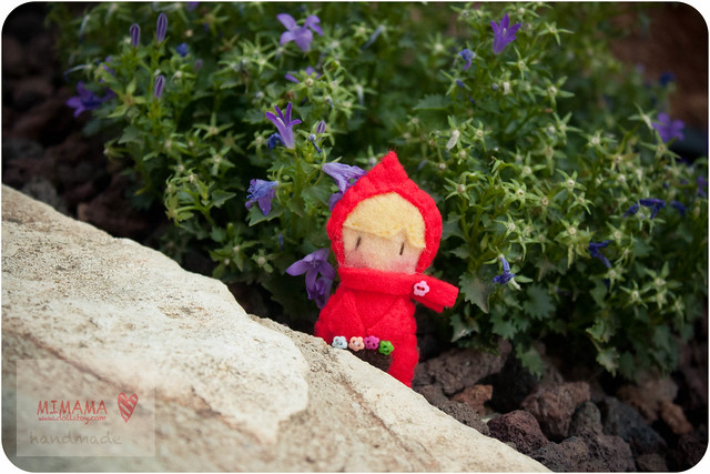 Little Red Riding Hood -coming soon-