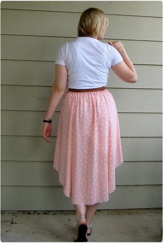 Maxi Skirt?