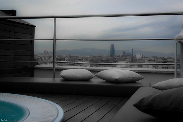 A vista d'hotel - 1