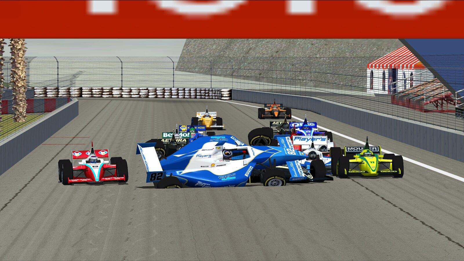 Lotus Grand Prix of Long Beach [33L] 7413262272_71626b7ea4_h
