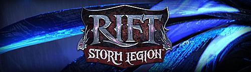 Rift Expansion Storm Legion Dated