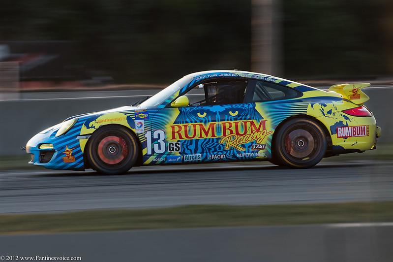 Rolex Grand Am Sports Cars