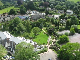 The Leechwell Garden