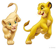 Simba & Nala - Inspiration (1)