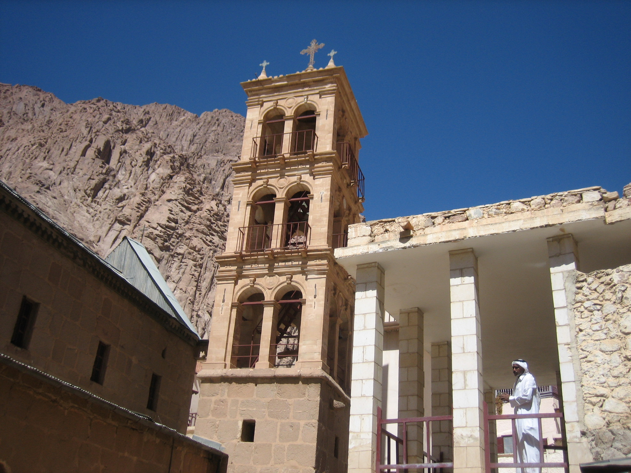 St. Catherine's Monastery