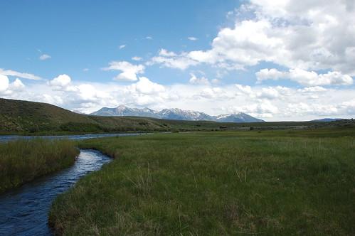 Lone Mountain Ranch 073