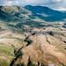 Heaphy Track in  Kahurangi National Park, New Zealand