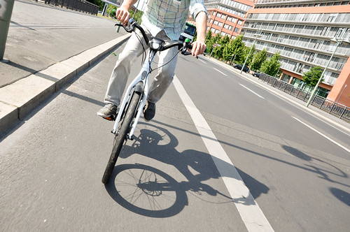smart ebike im Test