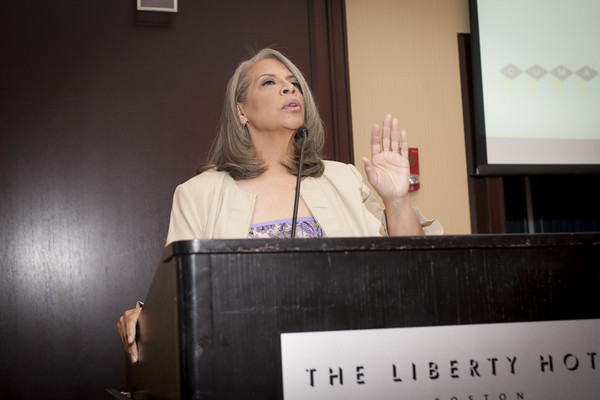 patti speaking at cumar event june 18th