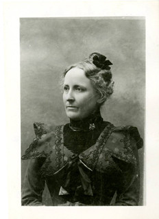 Margaret Hall Hicks, undated