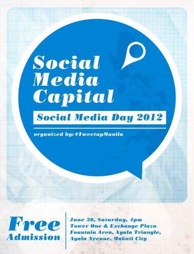 Makati Social Media Day