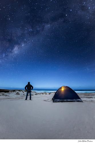 Australia dalla vita di Jack London