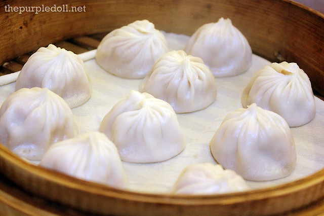Xiao Long Bao 10pcs P230