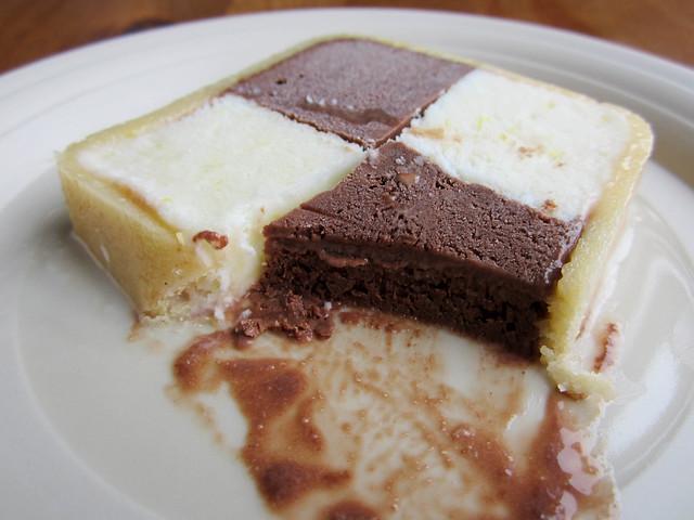 ice cream battenburg