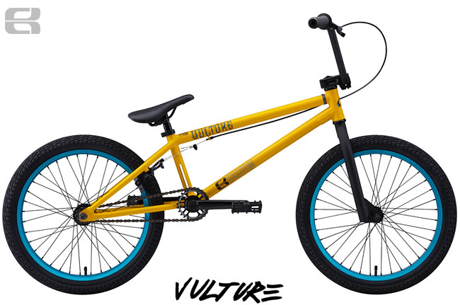 PS 2013 Vulture Yellow