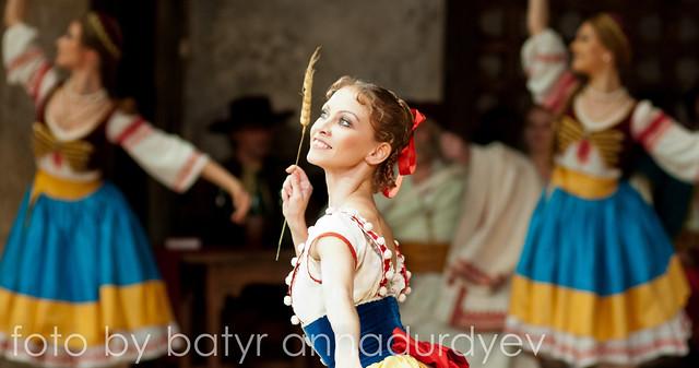 Anastasiya Stashkevich