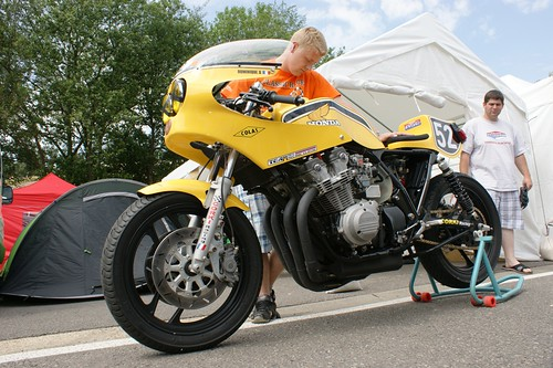 Honda 900 Bol d'Or (Dominique Duval, 1980) by Jano2106