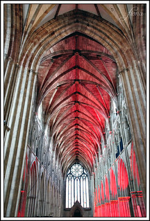 Worcester Cathedral 4