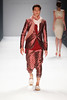 Dawid Tomaszewski - Mercedes-Benz Fashion Week Berlin SpringSummer 2013#030