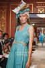Green Showroom - Mercedes-Benz Fashion Week Berlin SpringSummer 2013#025