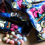 Trolli Sour Brite Eggs