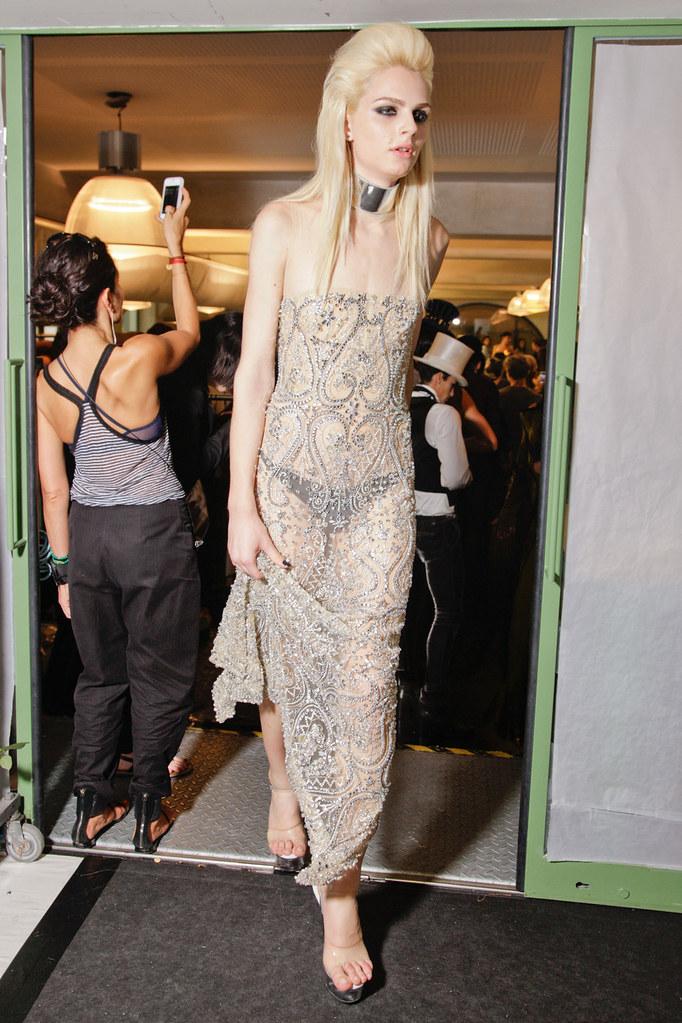 Andrej Pejic3320_FW12 Paris Jean Paul Gaultier Haute Couture(stylebistro via AriLove@TFS)