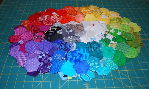 More Hexies... Shocking, I know!