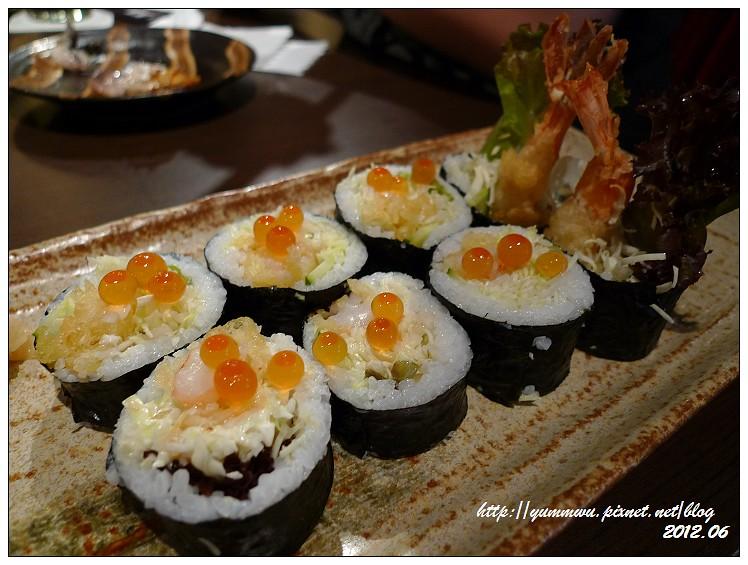 大江藍屋日本料理33