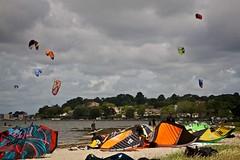 kite sports, parachute, air sports, sports, windsports, extreme sport, sport kite,