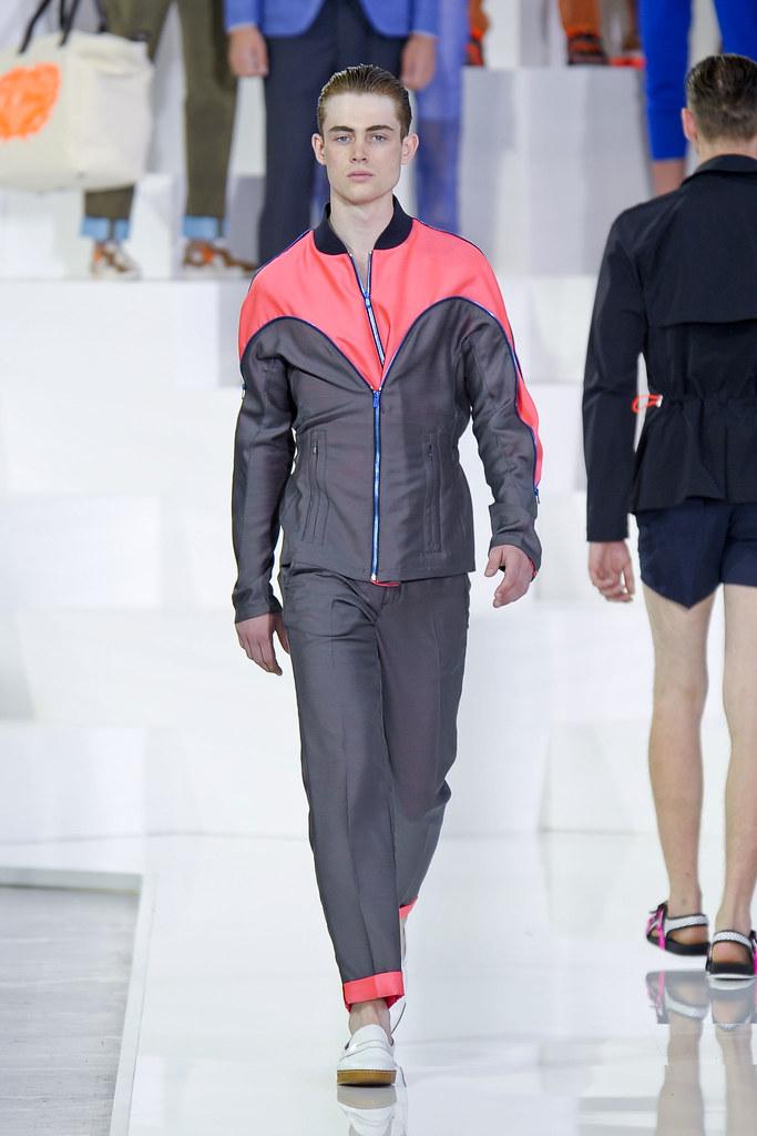 Philip Reimers3012_SS13 Milan Dirk Bikkembergs(fashionising.com)