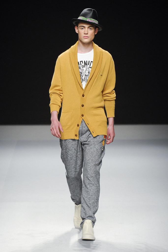 Philip Reimers3014_SS13 Paris Vivienne Westwood MAN(fashionising.com)